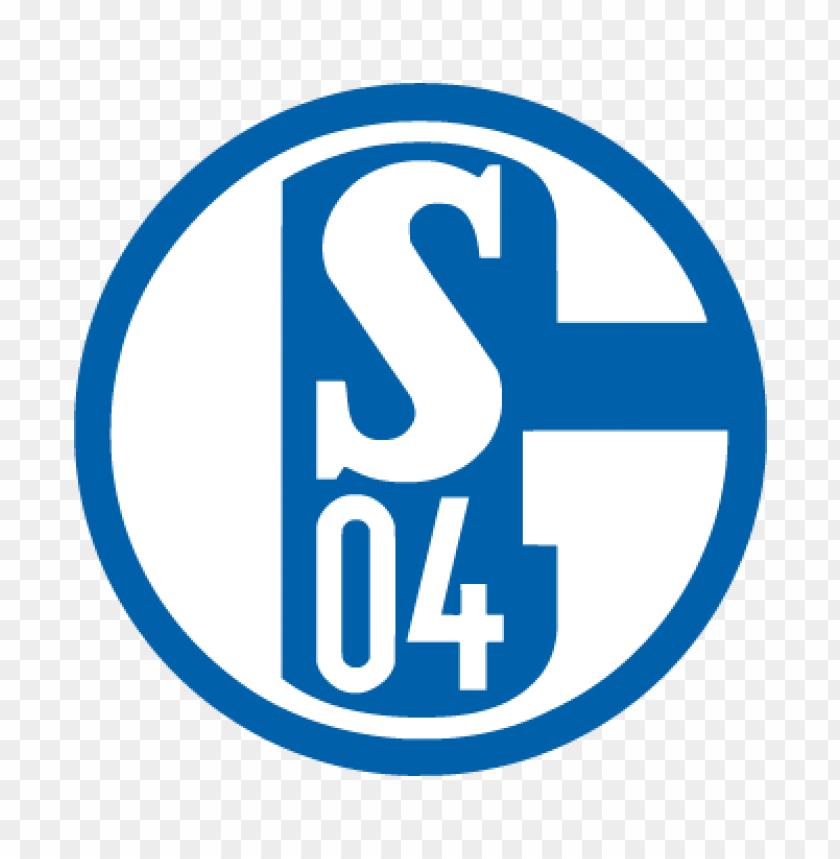 free PNG schalke 04 logo vector download free PNG images transparent