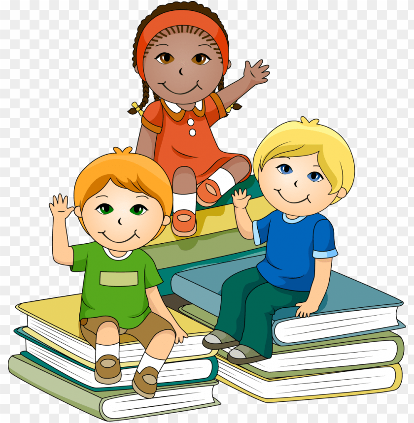 free PNG school children clipart - kids school clipart PNG image with transparent background PNG images transparent