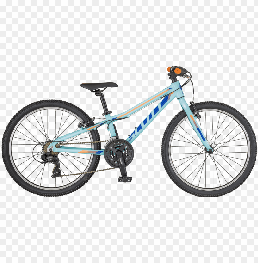 free PNG scott 24 mountain bike PNG image with transparent background PNG images transparent