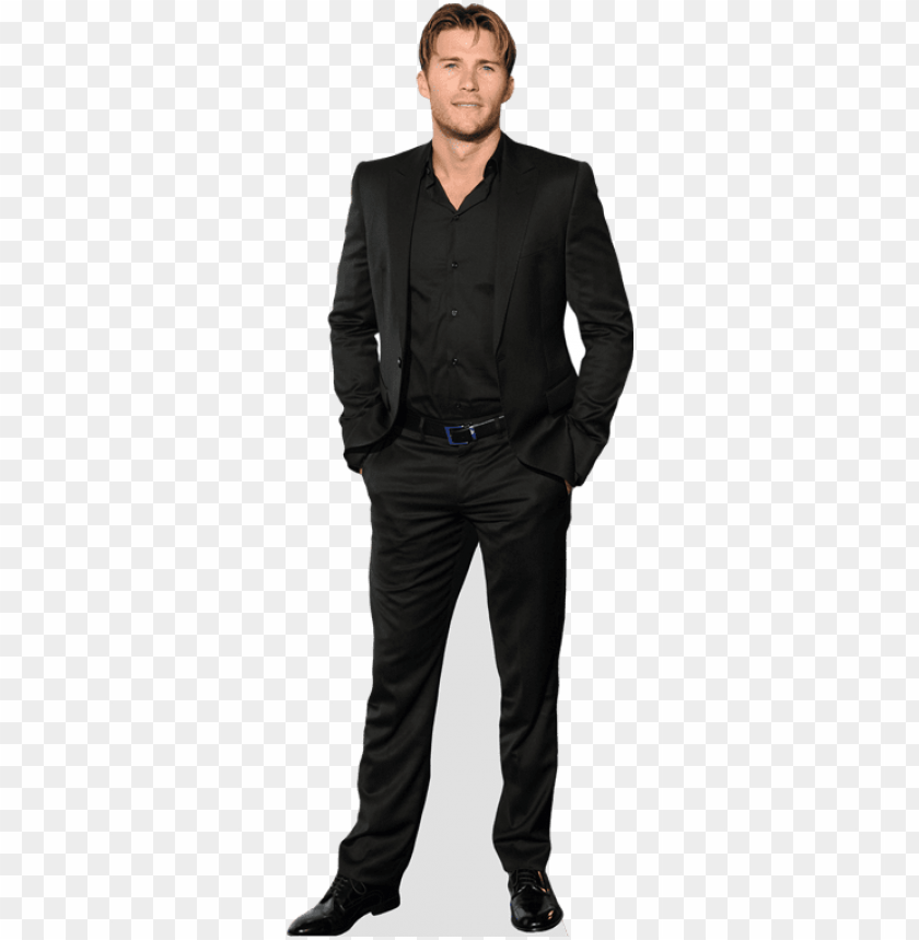 free PNG scott eastwood cardboard cutout - celebrity cutouts scott eastwood life size cutout PNG image with transparent background PNG images transparent