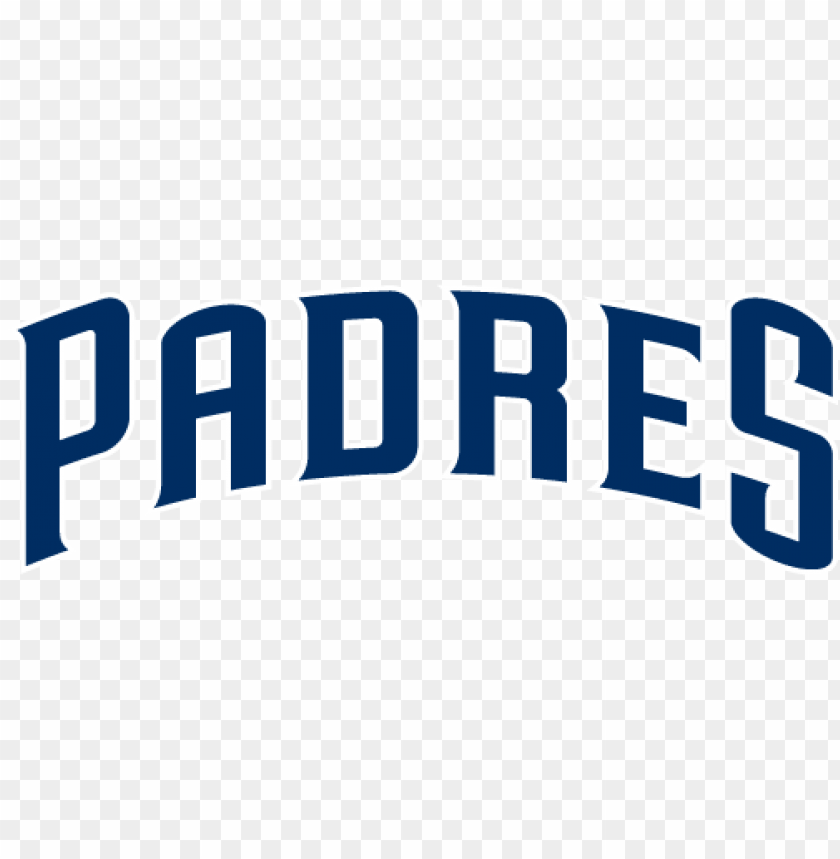 script san diego padres wincraft 3 x 10 logo name png image with transparent background toppng script san diego padres wincraft 3 x