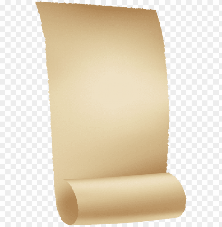 free PNG Download scroll paper png clipart png photo   PNG images transparent