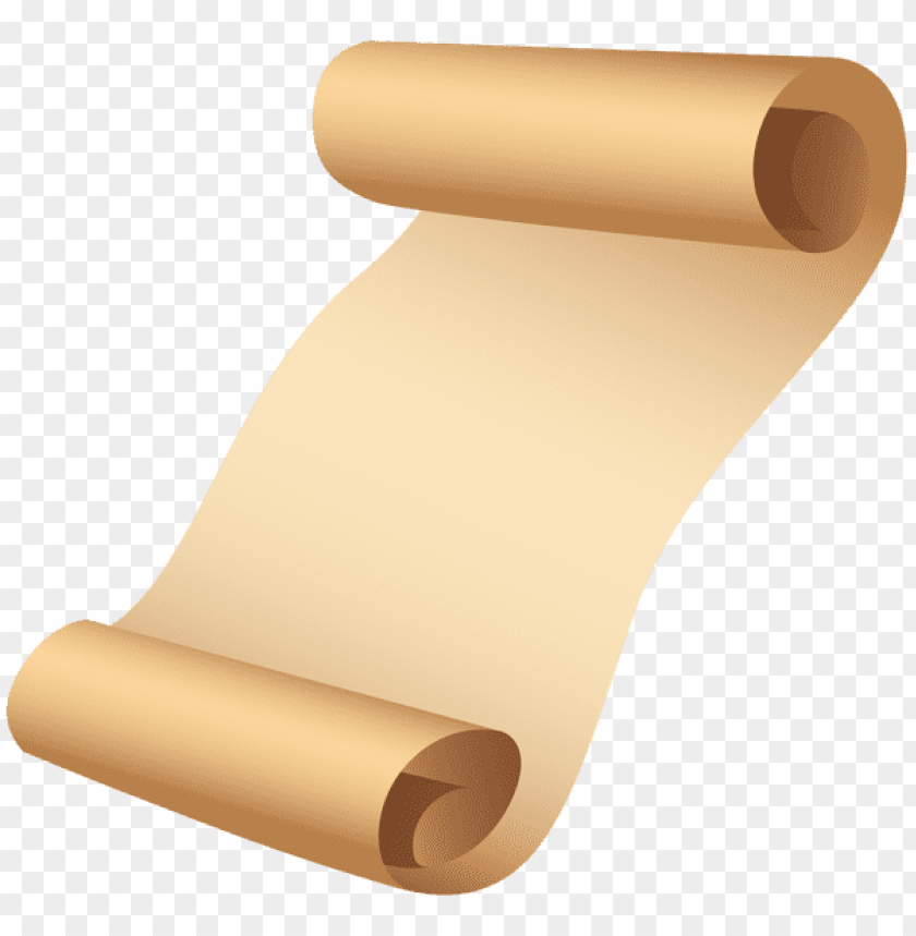Download scroll paper png clipart png photo  @toppng.com