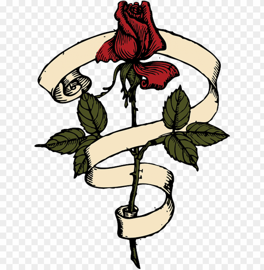 free PNG scroll, tribal, outline, drawing, design, tree, flower - rose scroll PNG image with transparent background PNG images transparent