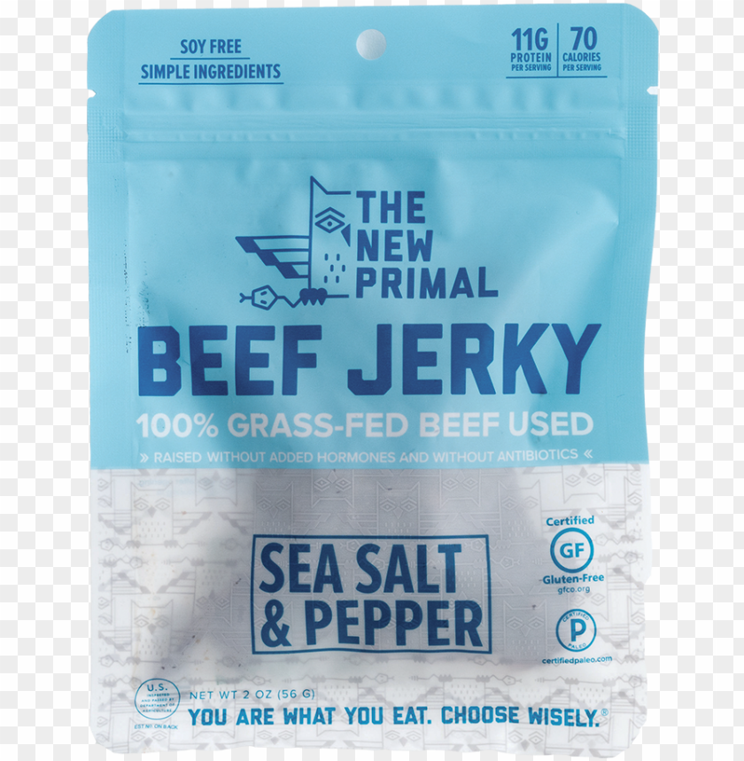free PNG sea salt & pepper<br>100% grass-feed beef - new primal, grass-fed beef sticks, original, 20 sticks, PNG image with transparent background PNG images transparent