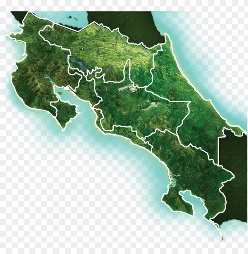 free PNG search form - mapa costa rica PNG image with transparent background PNG images transparent
