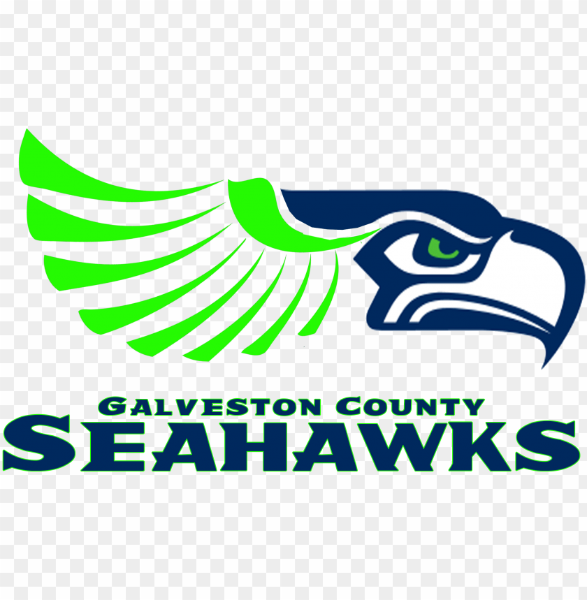 Seattle Seahawks Logo 2018 Png Image With Transparent Background Toppng