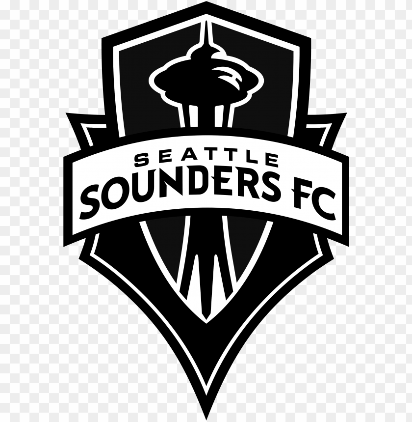 Seattle Sounders Fc Logo Png Transparent Svg Vector Logo Sounders Png Image With Transparent Background Toppng