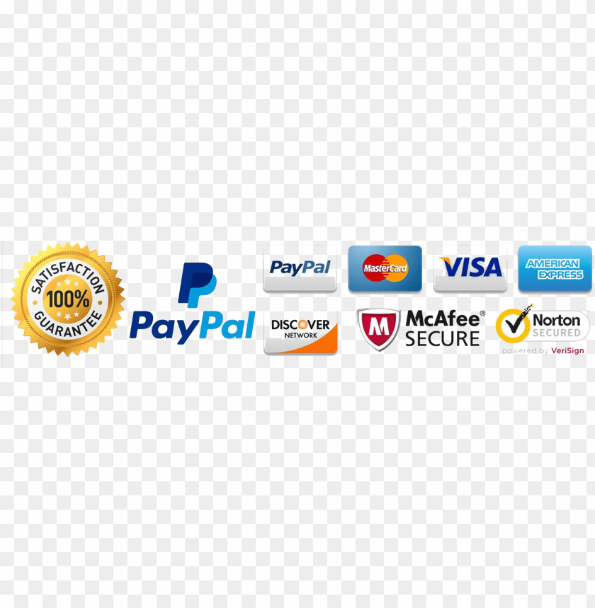 free PNG secure and safe checkout - best trust badges for shopify PNG image with transparent background PNG images transparent