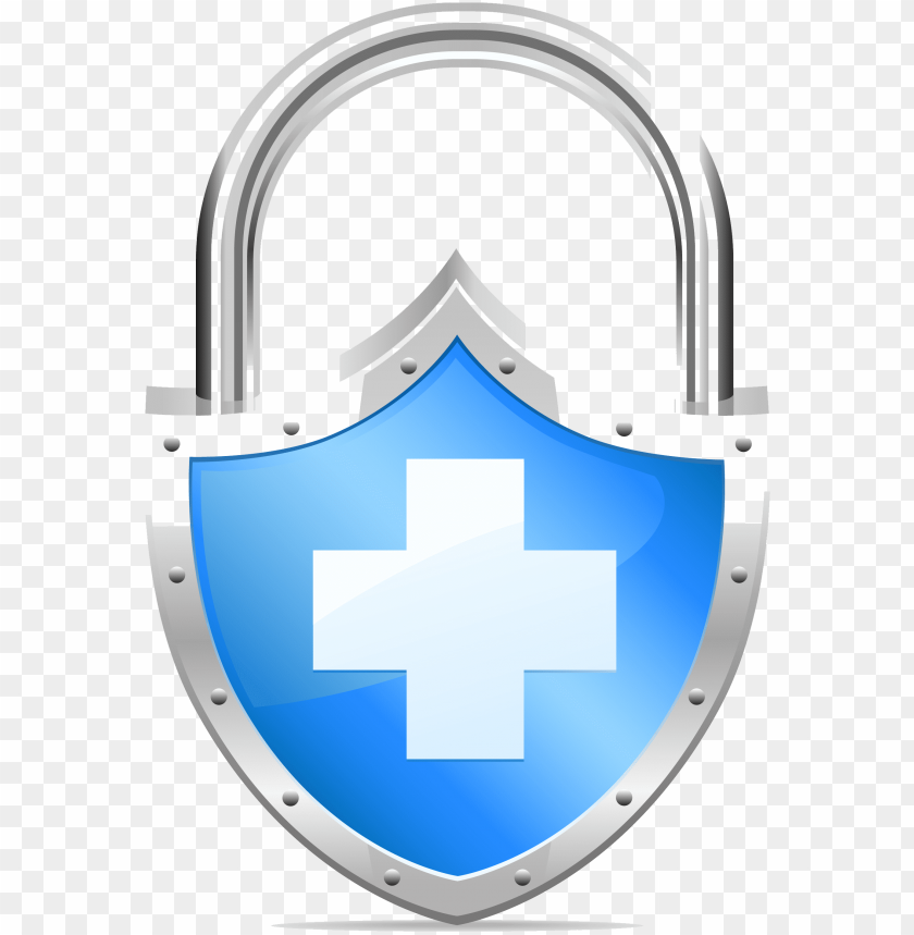 free PNG secure lock on health information - cyber security medical device PNG image with transparent background PNG images transparent