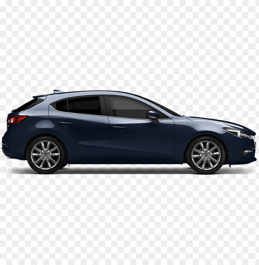 Sedan Mazda Png Image With Transparent Background Toppng