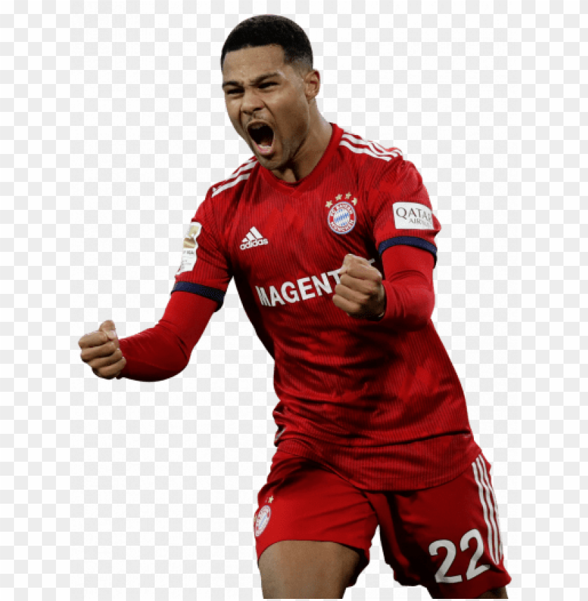free PNG Download serge gnabry png images background PNG images transparent
