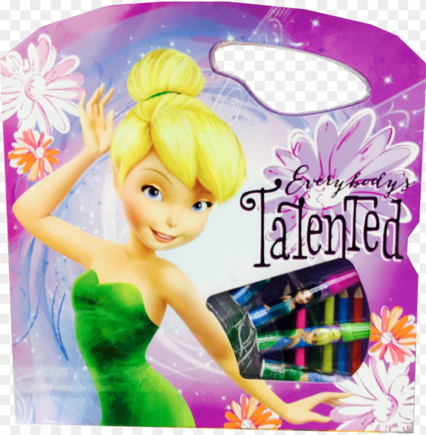 free PNG set de colorear asa tinkerbell - fairy PNG image with transparent background PNG images transparent