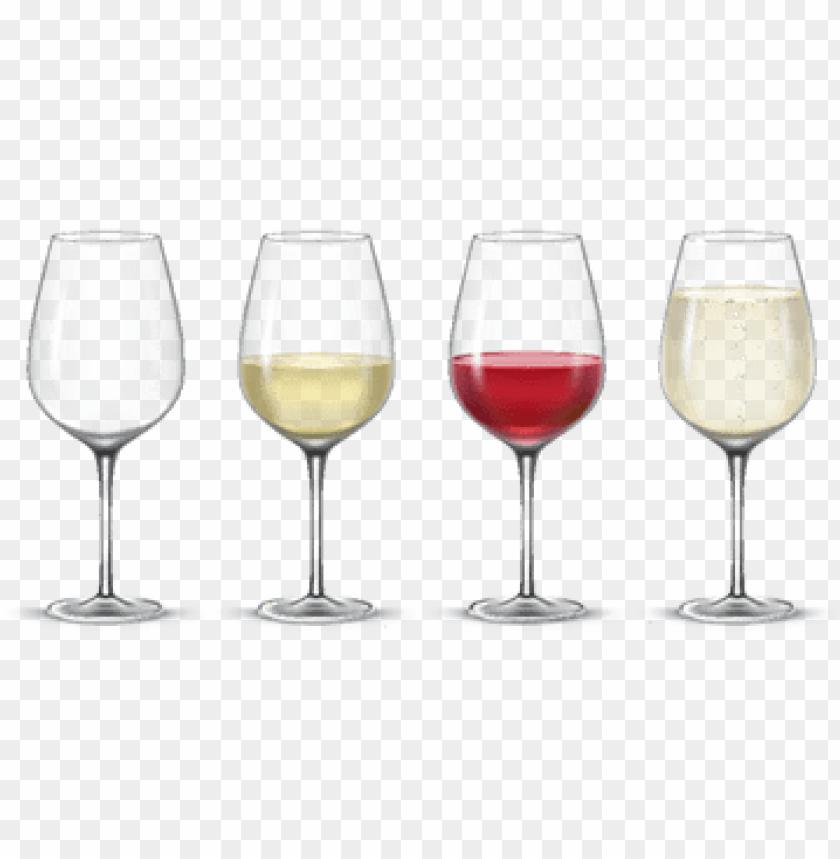 free PNG set transparent vector wine glasses, wine, glass, red - wine glass vector transparent PNG image with transparent background PNG images transparent