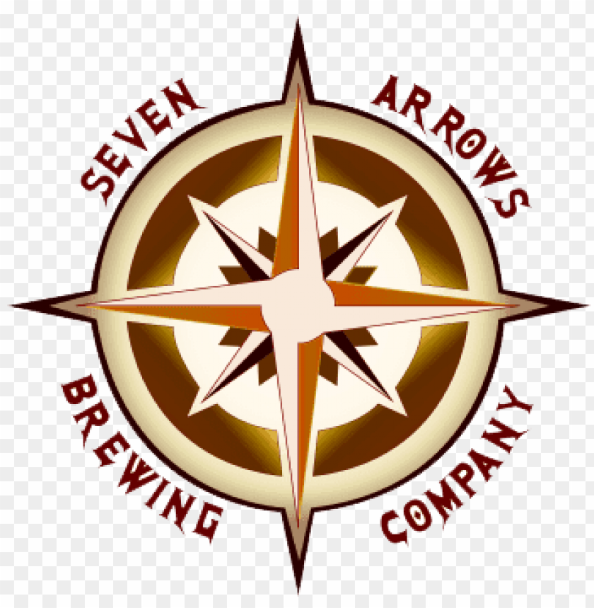 free PNG seven arrows brewing company PNG image with transparent background PNG images transparent