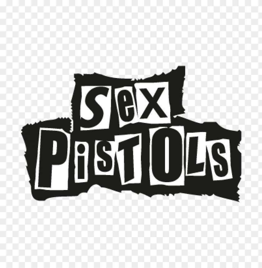 free PNG sex pistols vector logo PNG images transparent