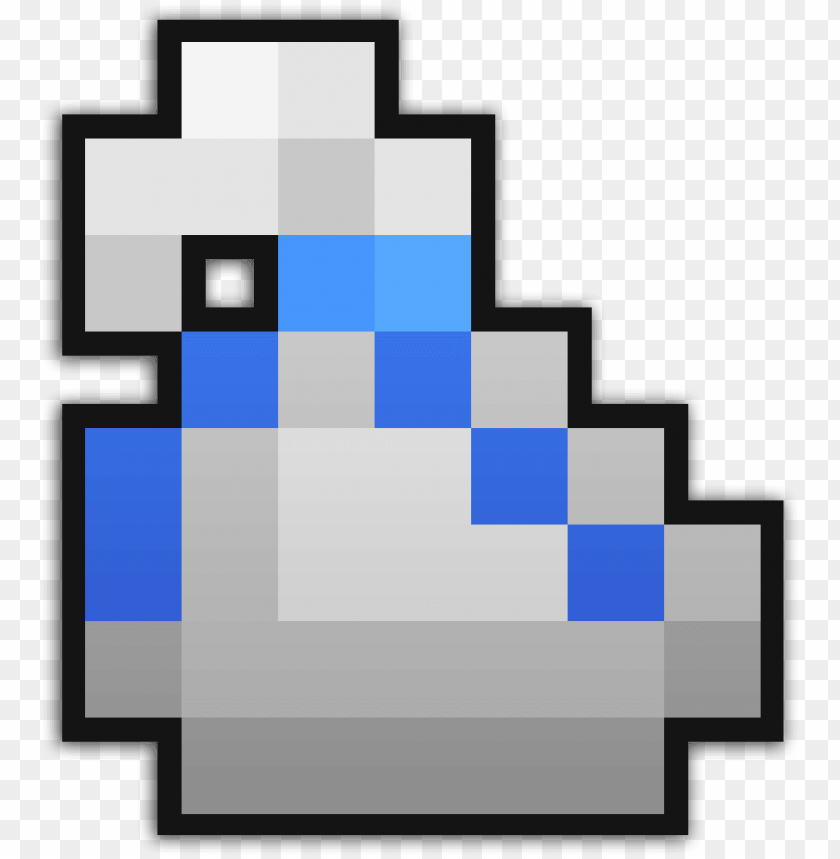 shadow white bag - rotmg white bag sprite PNG image with transparent background@toppng.com