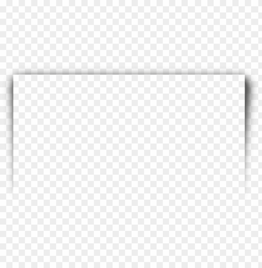 free PNG shadow - white paper shadow PNG image with transparent background PNG images transparent