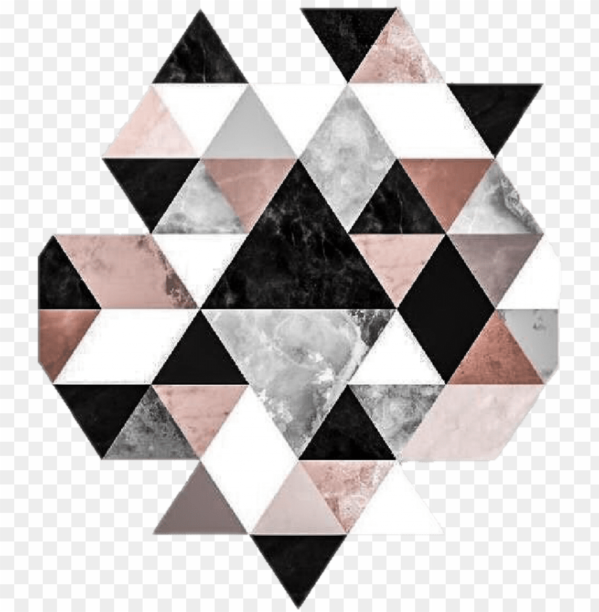 free PNG shape triangles pattern geometric abstract - hausaufgabenheft designs PNG image with transparent background PNG images transparent