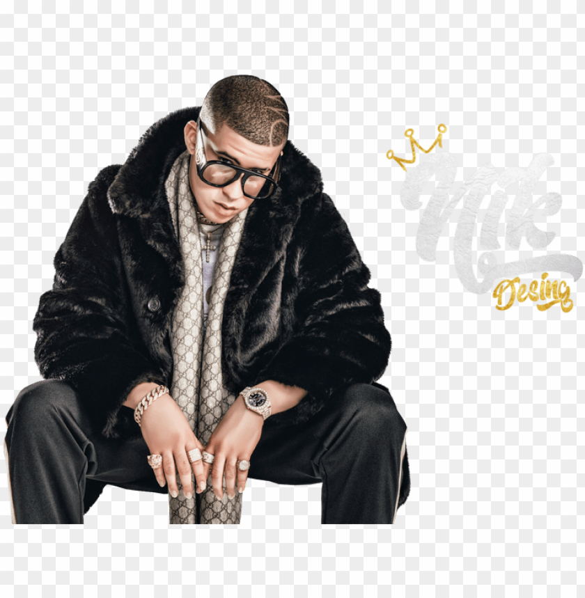 Share This Image Bad Bunny Png 2018 Png Image With Transparent