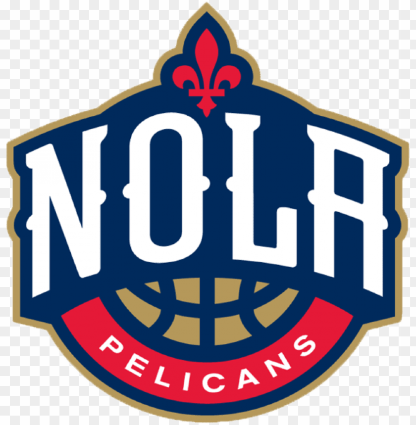 Share This Image New Orleans Pelicans Logo Png Image With