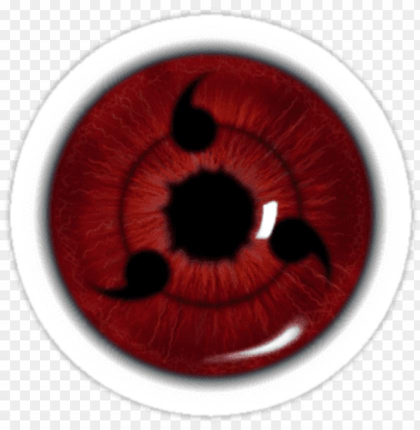 free PNG sharingan eye sharingan eye by ramsesxll - sharingan eye PNG image with transparent background PNG images transparent