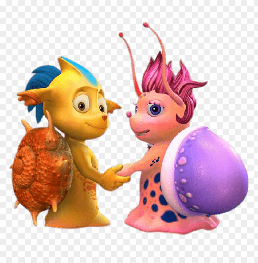 free PNG Download shelldon and connie hand in hand clipart png photo   PNG images transparent