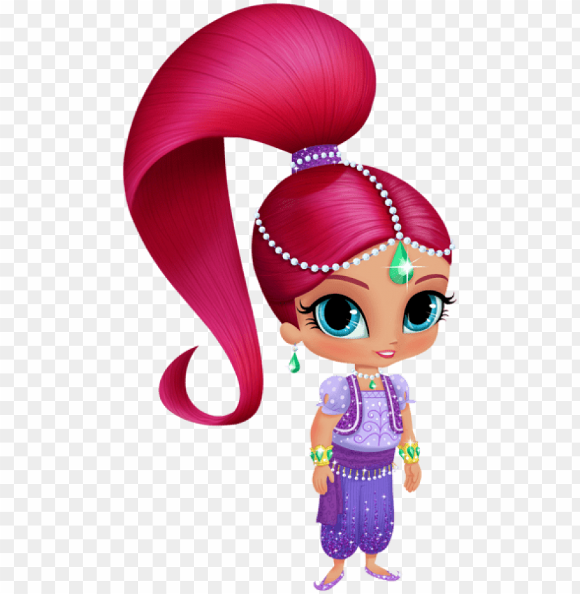 free PNG Download shimmer and shine shimmer clipart png photo   PNG images transparent