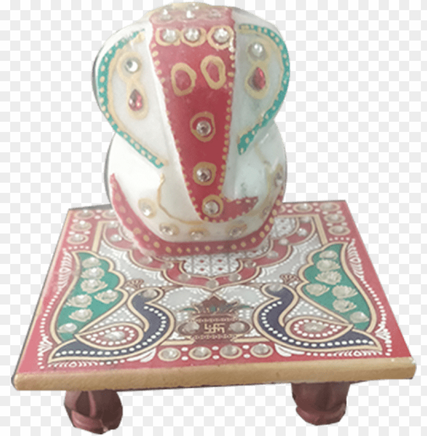 free PNG shiva arts ganesha peacock choki - earthenware PNG image with transparent background PNG images transparent