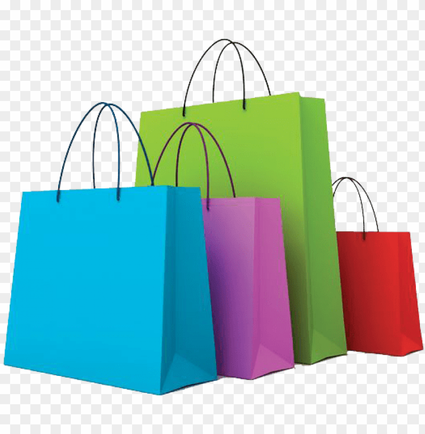 free PNG shopping bag png image - shopping bag PNG image with transparent background PNG images transparent