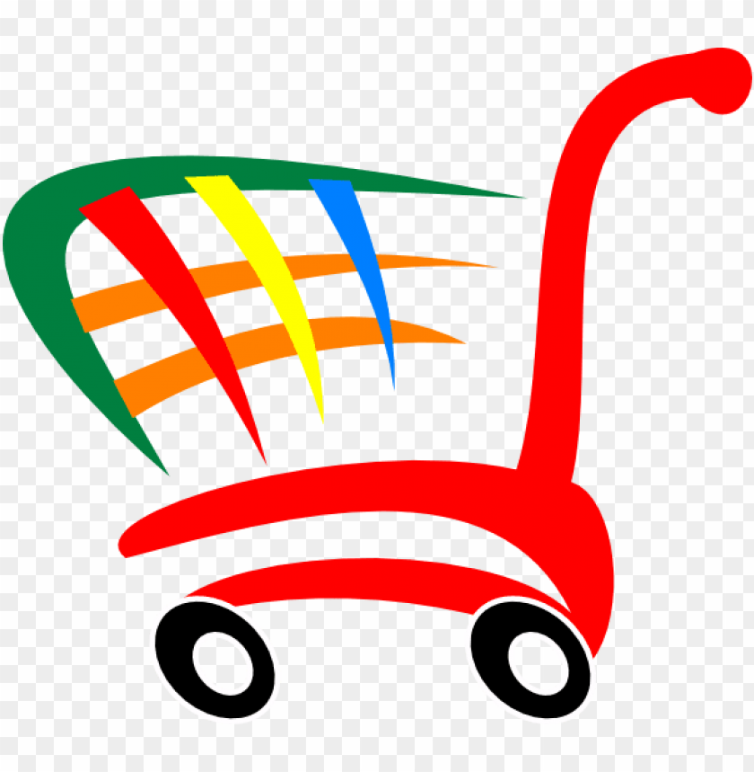 free PNG shopping cart clip art at clker - shopping carts clip art PNG image with transparent background PNG images transparent