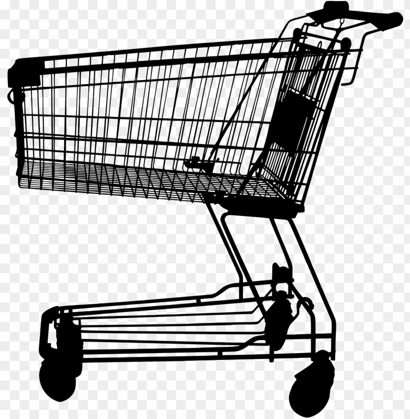 free PNG shopping cart commerce commercial - shopping cart PNG image with transparent background PNG images transparent