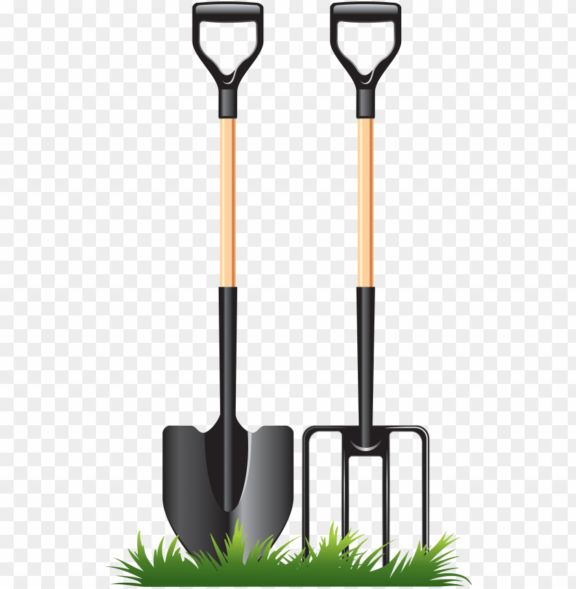 free PNG Download shovel clipart png photo   PNG images transparent