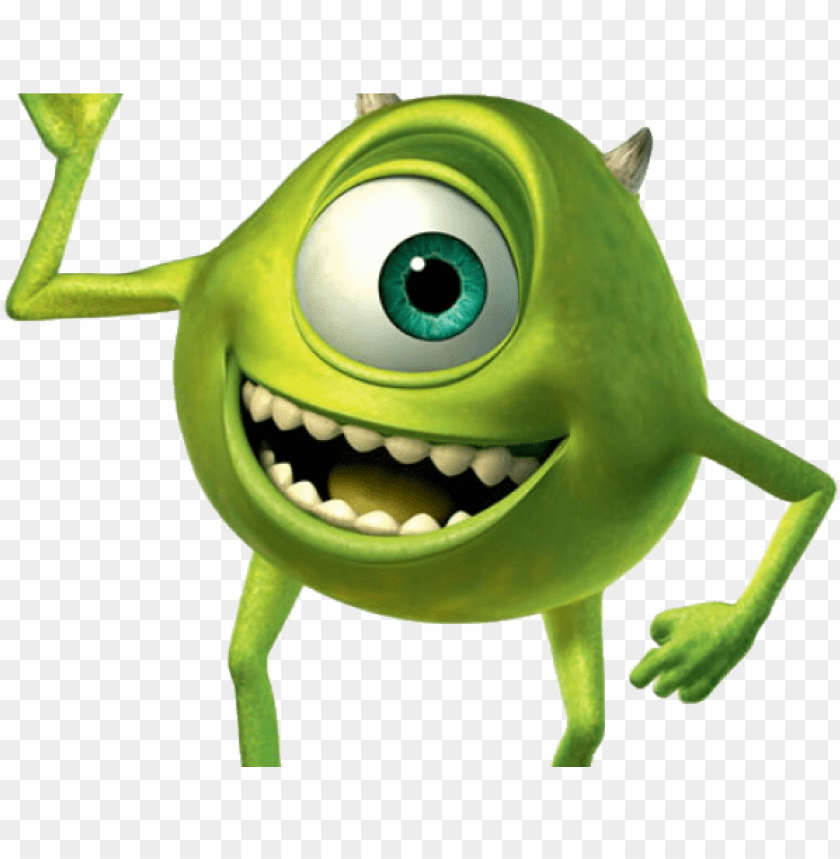 free PNG shrek clipart mike wazowski - does mike wazowski blink or wink PNG image with transparent background PNG images transparent
