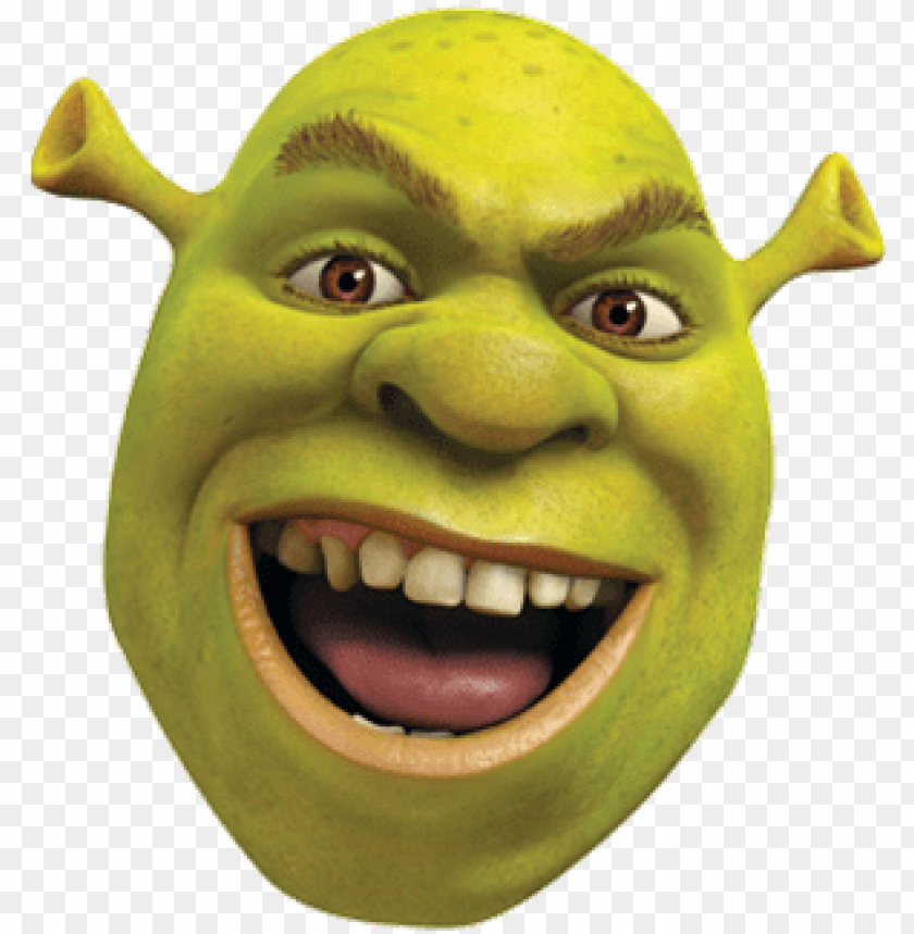 Shrek Face Png Barry Bee Benson Shrek Png Image With Transparent Background Toppng