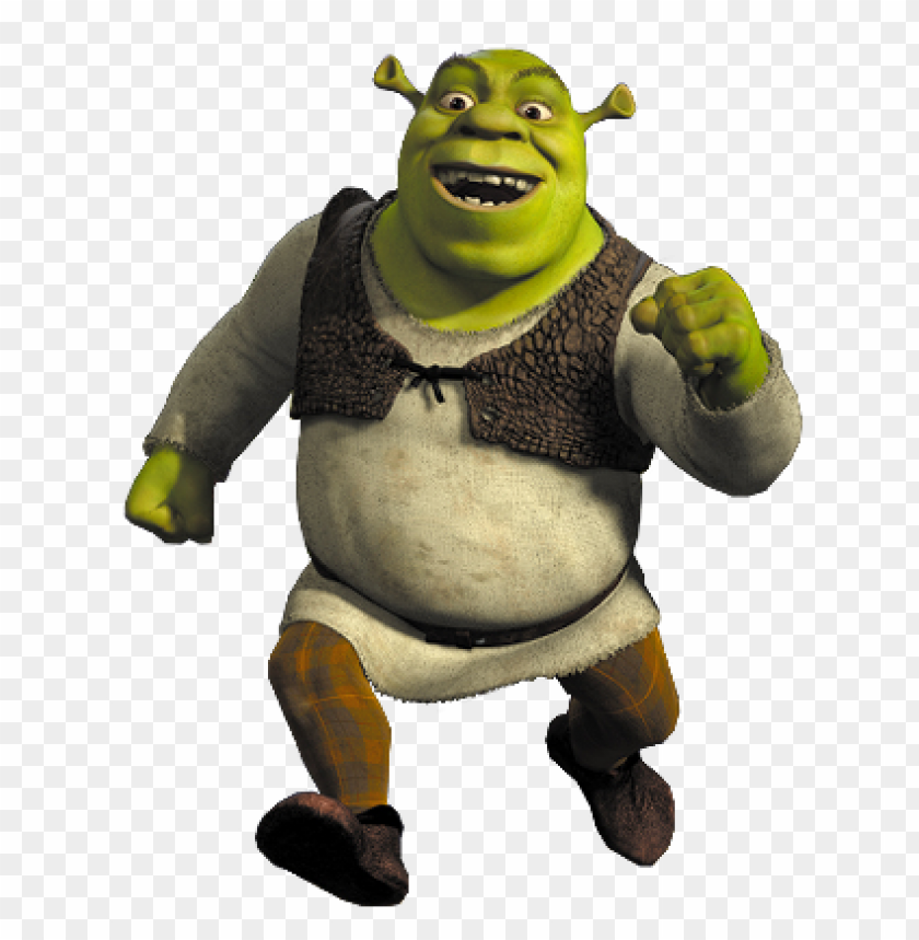 Shrek Png Png Image With Transparent Background Toppng
