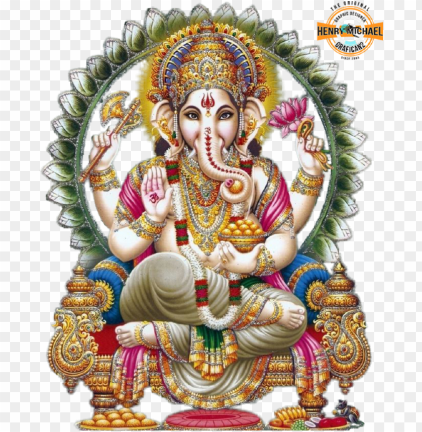 free PNG shri ganesh lord ganesha - beautiful picture of lord ganesh PNG image with transparent background PNG images transparent