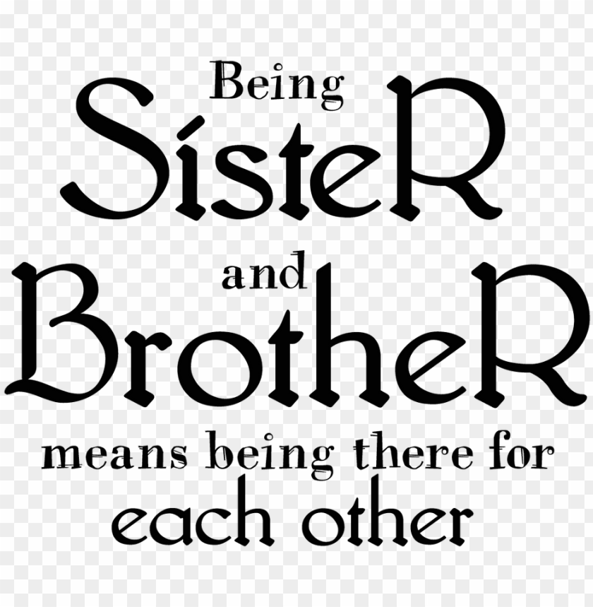 sibling quotes brother, little brother quotes, i love ...