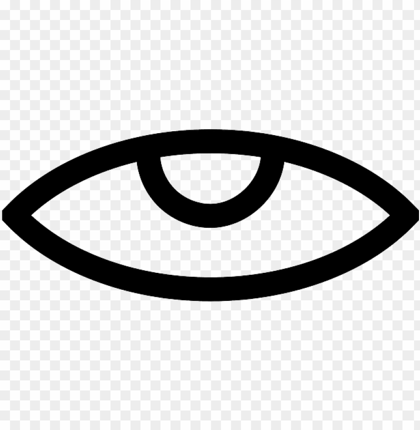 free PNG sign eye PNG image with transparent background PNG images transparent