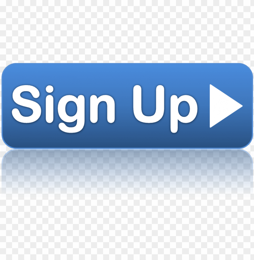 free PNG sign up PNG image with transparent background PNG images transparent