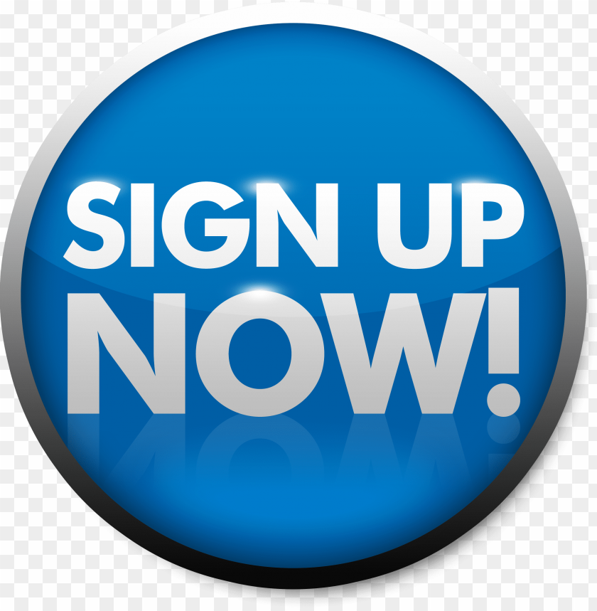 free PNG sign up now button PNG image with transparent background PNG images transparent