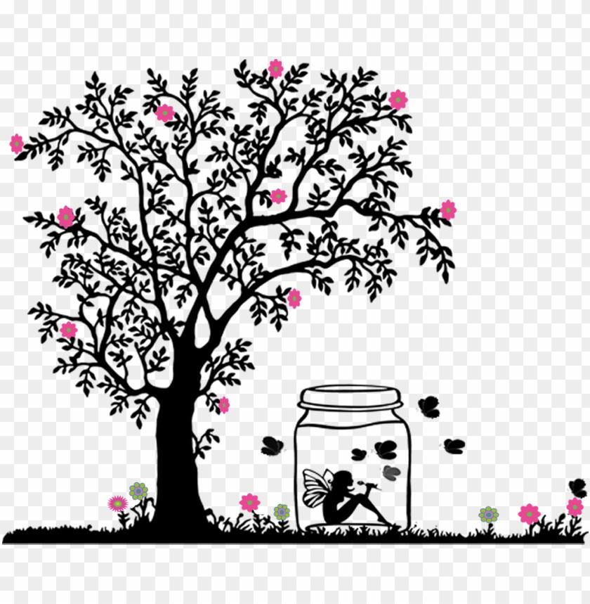silhouette 1898502 1920 siluet pohon bunga sakura png image with transparent background toppng silhouette 1898502 1920 siluet pohon