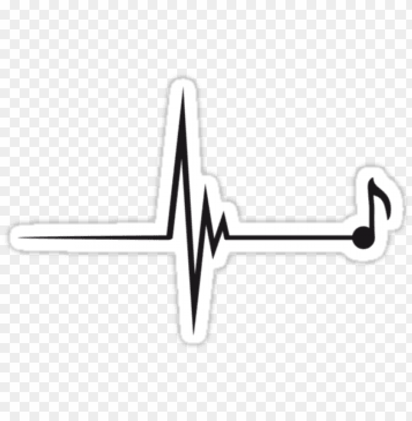 free PNG silver music notes png download - music heart beat PNG image with transparent background PNG images transparent
