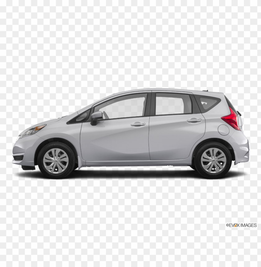 free PNG silver nissan versa note 2016 PNG image with transparent background PNG images transparent