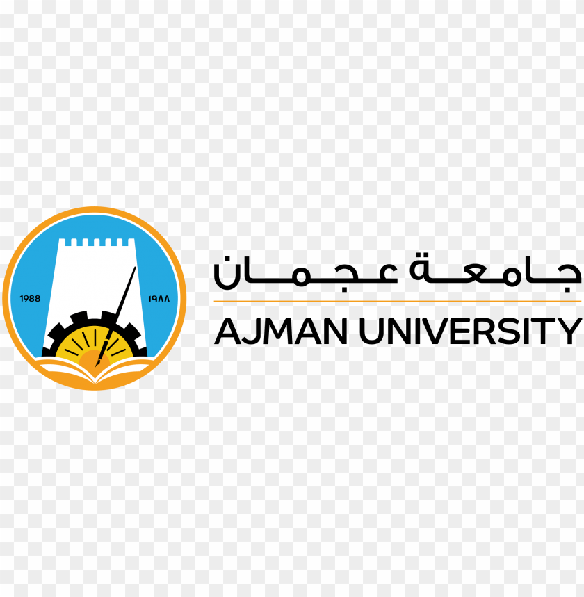 free PNG silver sponsors - ajman university logo PNG image with transparent background PNG images transparent