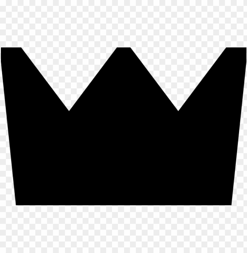 free PNG simple crown vector - simple crown png vector PNG image with transparent background PNG images transparent