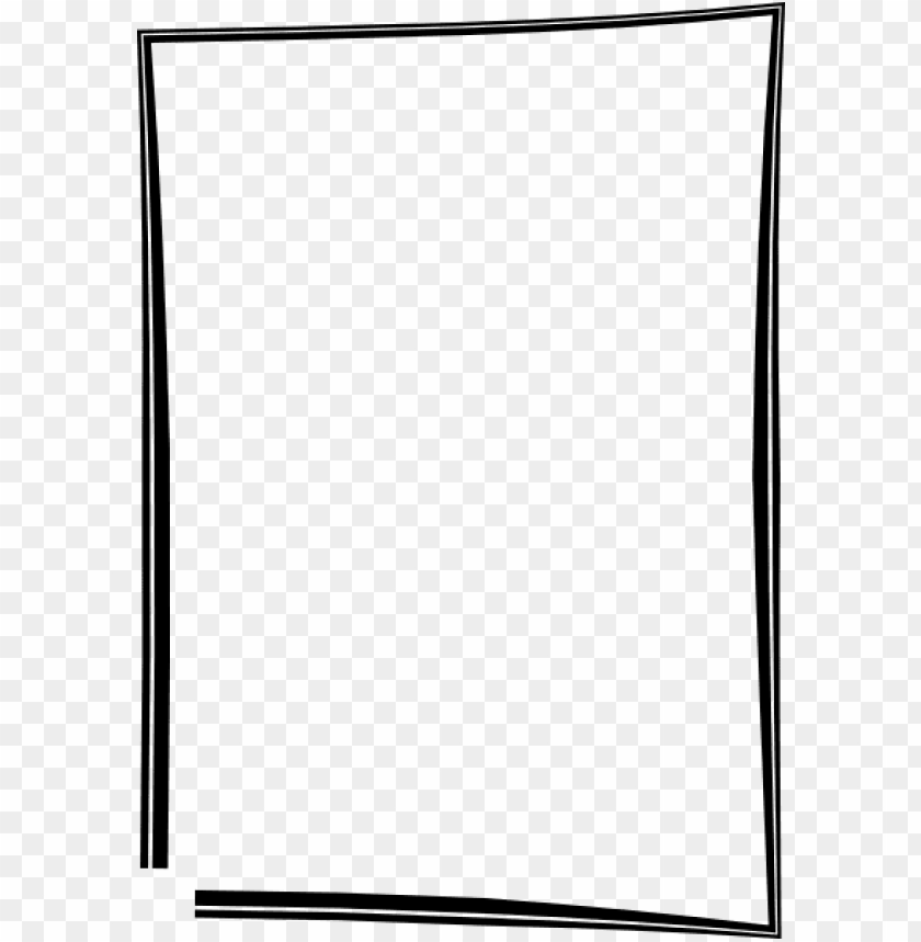 free PNG simple frames vector PNG image with transparent background PNG images transparent