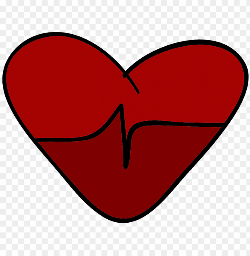 free PNG simple heart clipart PNG image with transparent background PNG images transparent