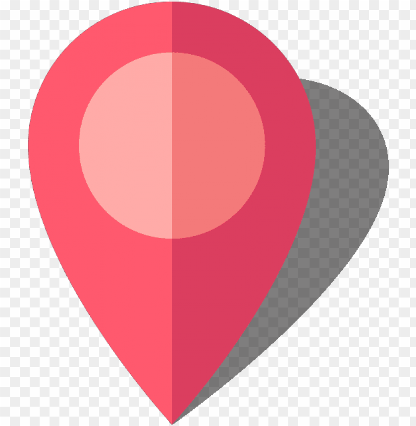 free PNG simple map pin icon - pin pink ma PNG image with transparent background PNG images transparent