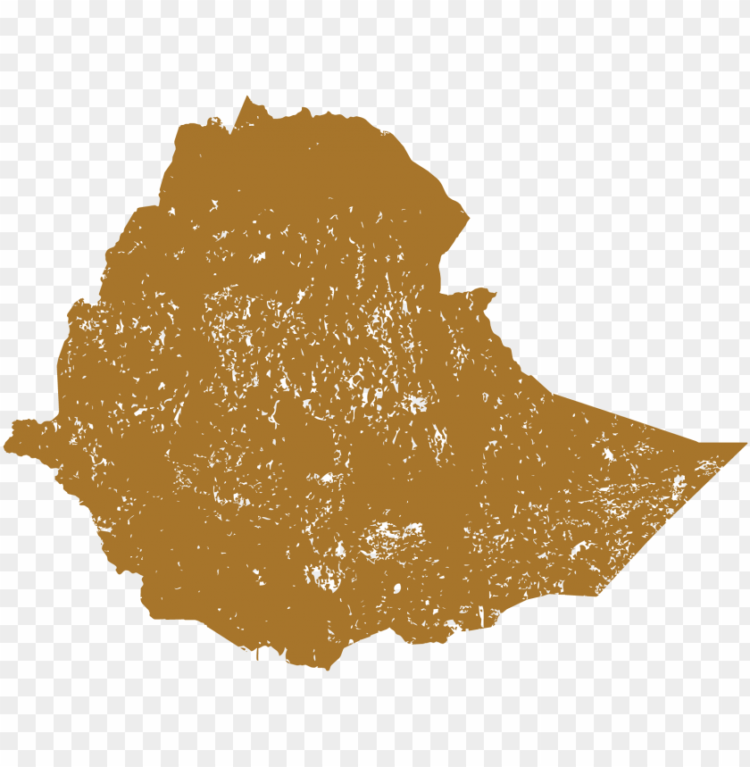 free PNG single origin - ethiopia - ethiopia map blank PNG image with transparent background PNG images transparent